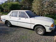 1979 mazda 626 RWD Lewiston Mallala Area Preview