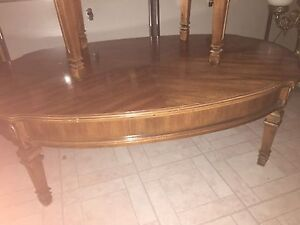 Coffee table & two end tables  Cambridge Kitchener Area image 3