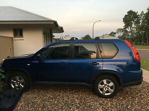 2008 Nissan X-trail Reduced $8000 as moving only 92000 km auto Nakara Darwin City Preview