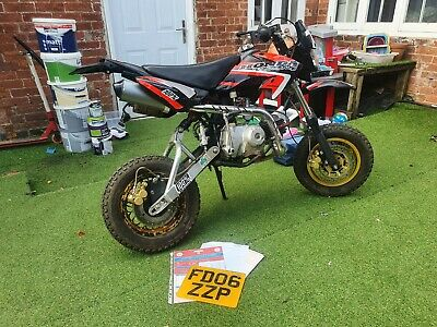 SHINERAY road legal125 pit bike project honda cub c70 spares or repair project