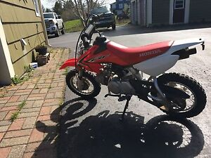2014 CRF50f. SOLD SOLD SOLD.    THANKS KIJIJI