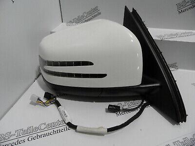 Mercedes GLE W292 Aussenspiegel Kamera Totwinkel Memory 2928100676 2928104400 R