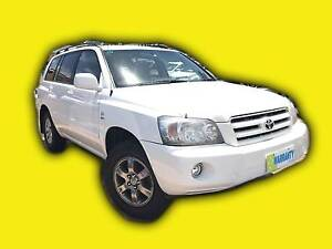 7 SEATER - TOYOTA - We say YES to second chances - $1500 DEPOSIT Mount Gravatt Brisbane South East Preview
