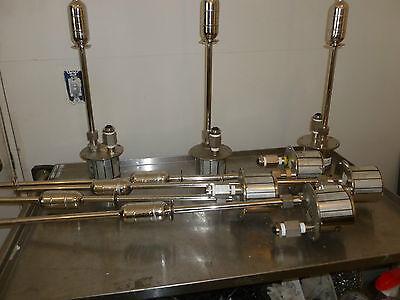 Mts Systems Corporation Level Plus M Series Liquid Level Sensor 21  Mra