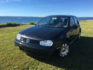 Reliable and sturdy 2007 Volkswagen Golf