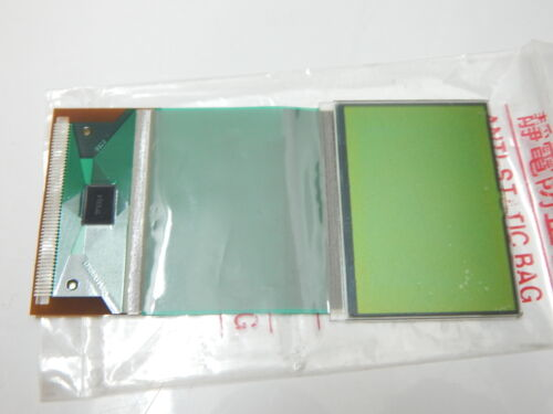 """LCD DISPLAY FOR AUDI/VDO WITH DRIVER D1560TOB 2 X1.3"""" VIEW AREA"""