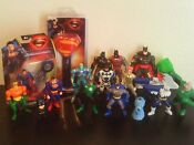 DC Comics Batman Lot