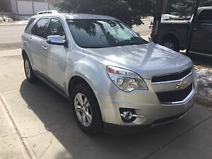 *LOW KM* 2011 Chevy EQUINOX LT AWD Back up Camera NO ACCIDENT