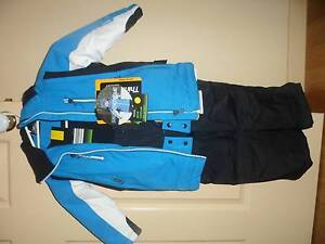 Boys Size 2 Ski Outfit New with Tags Flinders Shellharbour Area Preview