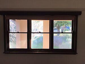 Original jarrah windows Morley Bayswater Area Preview