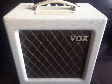 VOX Tube Amp AC4TV
