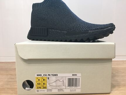 The Good Will Out x adidas Consortium NMD CS1