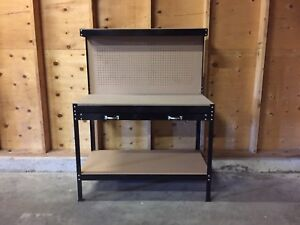 FOR SALE: BRANDNEW WORKBENCH WITH DRAWER