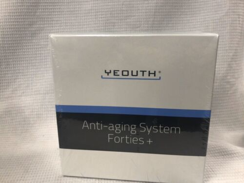Yeouth - Anti-Aging Systems Forties +