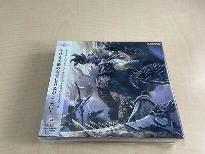 Monster Hunter: World Original Soundtrack