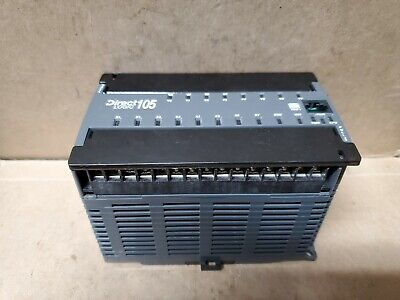 Direct Logic 105 Koyo F1-130dd Micro Programmable Controller Tested