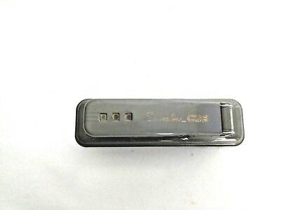 Vintage Swingline Cub Stapler 5 14 Gray Long Island Ny