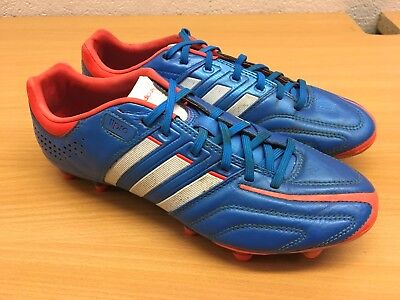 2e6193b8b ADIDAS 11PRO ADIPURE TRX FG MEN S FOOTBALL BOOTS SIZE 7 WORN ONCE ONLY