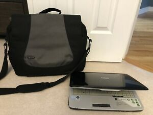 Camera and laptop for sale