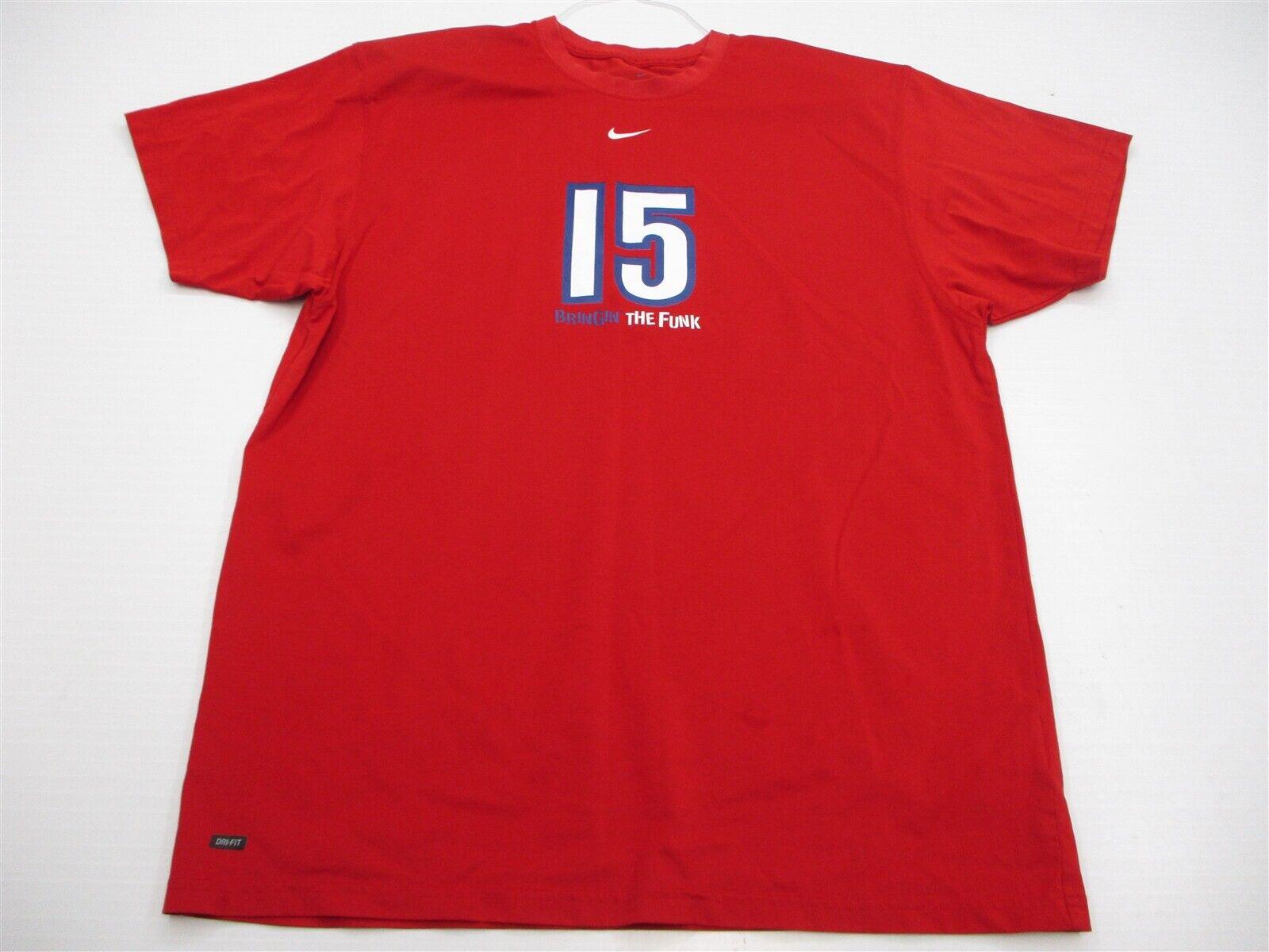 Funk Funky Tank Vest Sleeveless Top T-Shirt Make It Funky Rare Groove T-Shirt