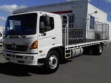 Hino GH 500 Series 1727 Old Guildford Fairfield Area Preview