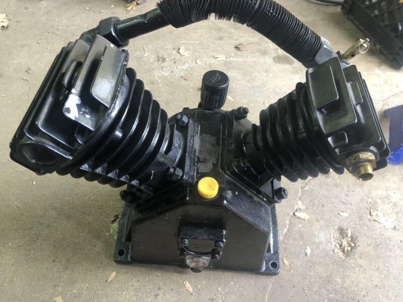 kobalt air compressor Pump