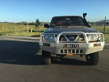 **PRICE DROP** 1999 Nissan Patrol GU1 Caboolture South Caboolture Area Preview
