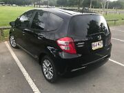 2010 Honda Jazz GLi Limited Edition Bundall Gold Coast City Preview
