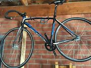 Avanti Pista track bike Echuca Campaspe Area Preview