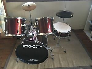 Drum kit Woronora Sutherland Area Preview
