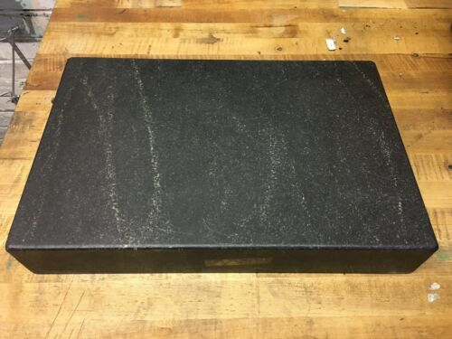 Granite Slab / Block / Surface Plate