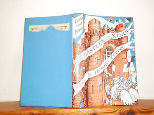 Castles and Kings by Henry Treece Hb in Dw 1959