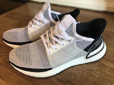 Adidas Ultra Boost 19 Running Trainers