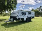 Jayco Starcraft Outback Bees Creek Litchfield Area Preview