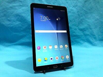 Samsung Galaxy Tab E SM-T560NU 16GB, Wi-Fi, 9.6in, Black - B Grade