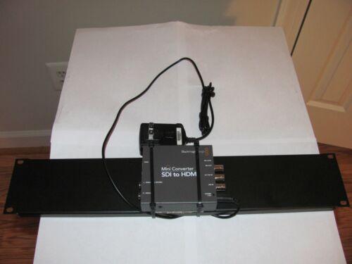 Blackmagic Design Mini SDI to HDMI Converter