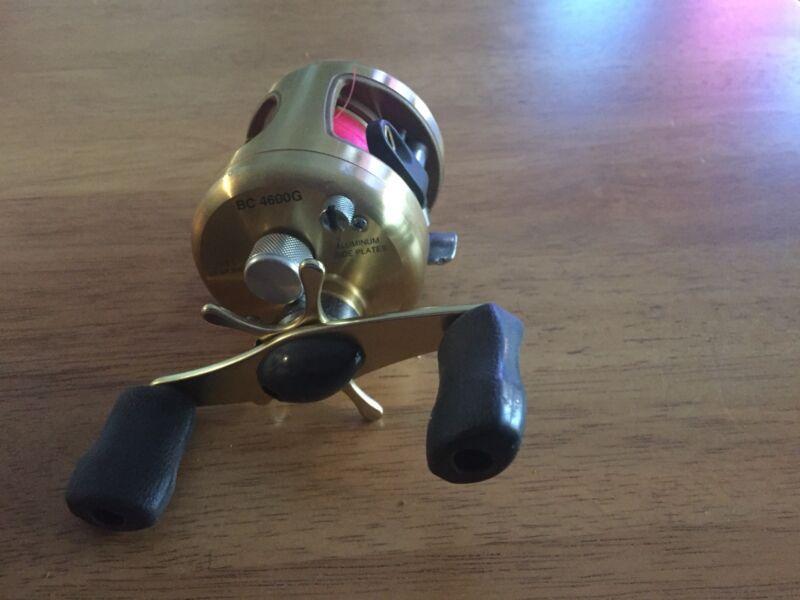 Shakespeare medalist bc 4600G reel | Fishing | Gumtree