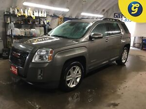 2012 GMC Terrain SLE2*REVERSE CAMERA*VOICE COMMAND*HEATED SEATS*
