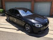 BMW M5 F10 LCI - 11/2103 Cammeray North Sydney Area Preview
