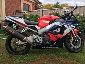 HONDA CBR fireblade929 Elizabeth North Playford Area Preview