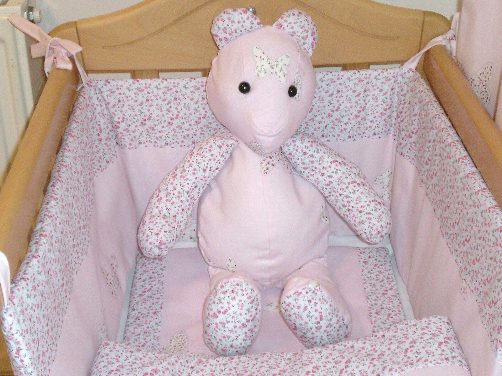 Jennytots Baby Boutique