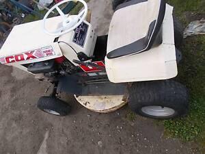 "cox ride on mower 28"" cut honda 11 hp motor rideon Mathinna Break ODay Area Preview"