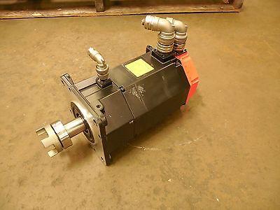 Fanuc A123000 A06b-0143-b175 7076 Ac Servo Motor 2.8kw 155v 200hz 300rpm 12a