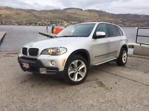 BMW X5 New Engine Warranties Financing