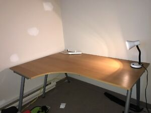IKEA office desk