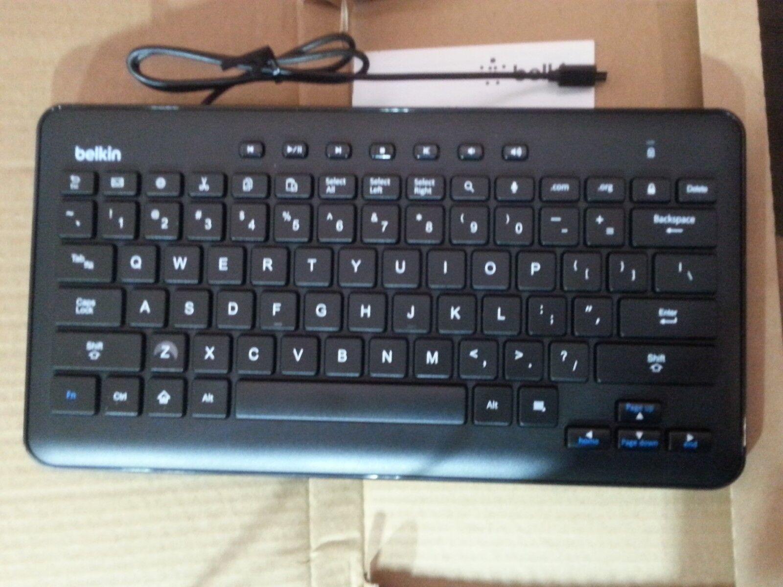 BELKIN Keyboard Keyboard