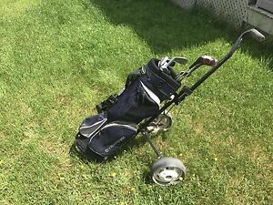Bâton de golf