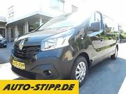 Renault Trafic Grand Combi 1.6 dCi L2H1 Lang Expression