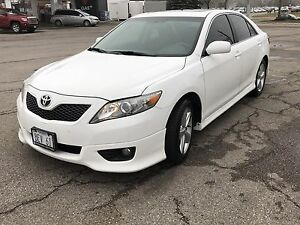 2011 Toyota Camry SE Leather/Sunroof/BlueTooth/Heated Seats