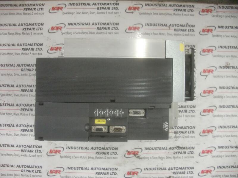 AEG THYRO P POWER SUPPLY SYSTEM  1P 500-280 HF